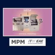 ITW/EAE/MPM Printers